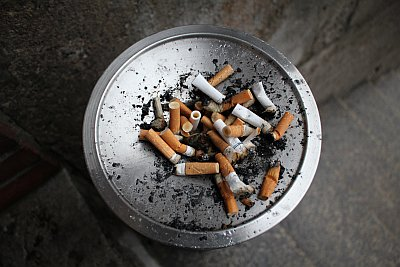 the price of being a smoker