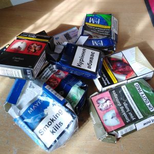 stop smoking hypnosis cigarette packets recent clients
